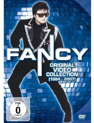 Original Video Collection (1984-2007) Fancy Rock