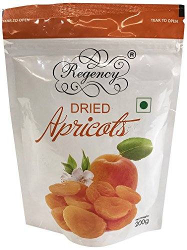 Regency Dried Apricots Packet, 200g