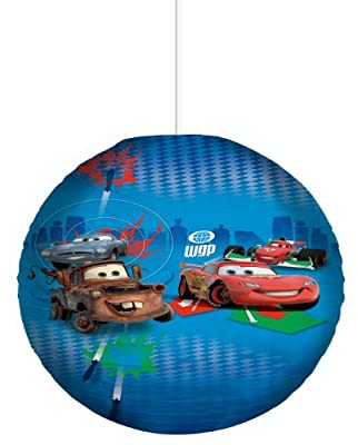 "Disney Cars Lampenschirm ""Cars"""