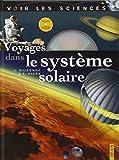 Voyages dans le système solaire (1DVD)