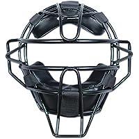 Champro Catcher's Mask (Black, 27-Ounce/Adult) by Champro