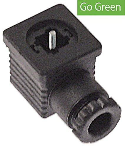 CASTEL 9150/R02 Steckdose Schraubanschluss Serie GO GREEN DIN 43650A 43650A Steckertyp Schraubanschluss Serie GO 9150/R02 R02 Series