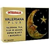 INTEGRALIA - CAP. 60CAP PLUS INT VALERIANA