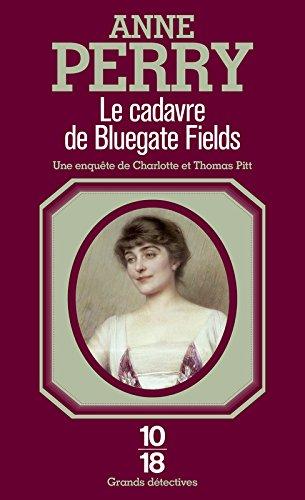 Le cadavre de Bluegate Fields (6)