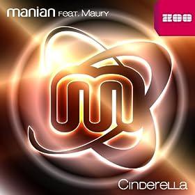 Manian feat. Maury-Cinderella