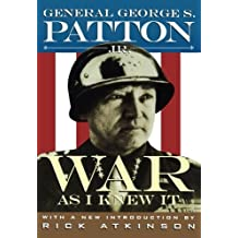 War As I Knew It by George S. Patton (1995-05-08)