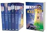 Lightkeeper - Paket: Bibellesen mit Plan - für junge Leute - in 6 Bänden