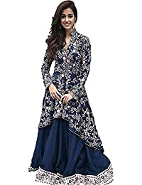 Amazon.in: Eligible for Cash On Delivery - Salwar Suit ...