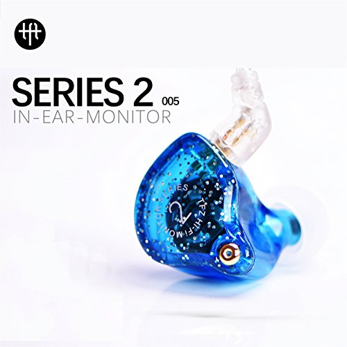 The Fragrant Zither S2 HiFi In-Ear-Monitor Ohrhörer (005)