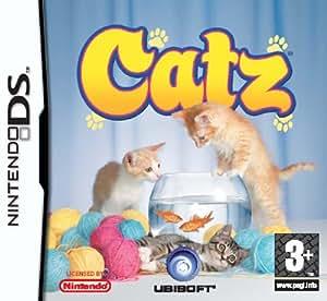 Catz (Nintendo DS)