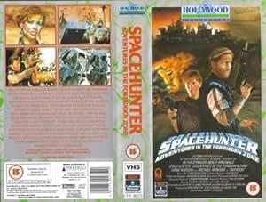Spacehunter: Adventures In The Forbidden Zone [VHS] (1983)