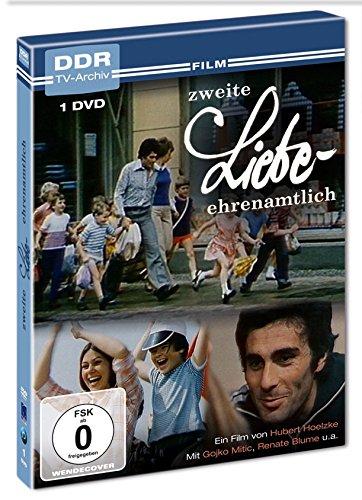 Zweite Liebe ehrenamtlich (DDR TV-Archiv)