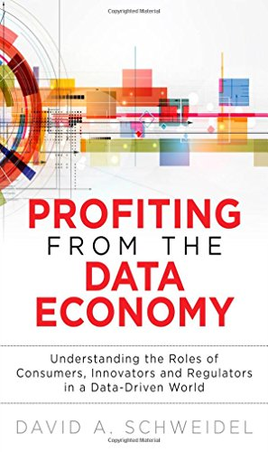 Profiting from the Data Economy: Understanding the Roles of Consumers, Innovators and Regulators in a Data-Driven World (FT Press Analytics) (Driven Roller)