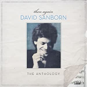 Then Again: The Anthology