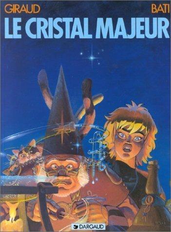 Altor, tome 1 : Le Cristal majeur de Giraud (7 juin 1996) Album