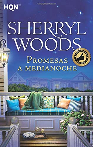 Promesas A Medianoche (HQN) por Sherryl Woods