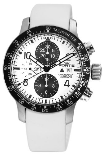 Montre Hommes - Fortis - 665.10.12SI.02