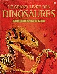 Le grand livre des dinosaures
