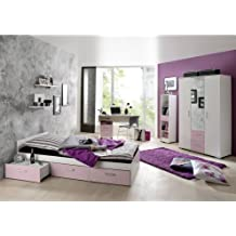 suchergebnis auf f r jugendzimmer komplett m dchen. Black Bedroom Furniture Sets. Home Design Ideas