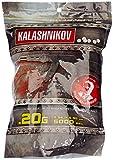 KALASHNIKOV Billes Sac de 5000 BB's 0,20 g