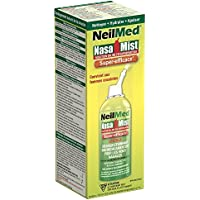 NeilMed NasaMist Hypertonic Saline Spray preisvergleich bei billige-tabletten.eu