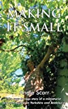 Making It Small: The rags to rags story of a miniaturist and self builder in Yorkshir...