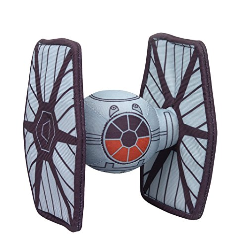 Joy Toy 83503 - Tie Fighter Plüsch 14 (Fighter Kostüme Tie Star Wars)