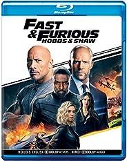Fast & Furious Presents: Hobbs &a