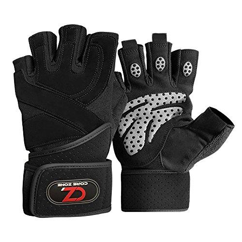 COREZONE Workout Gloves