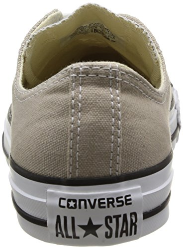 Converse Ctas Core Ox, Baskets mode mixte adulte Beige
