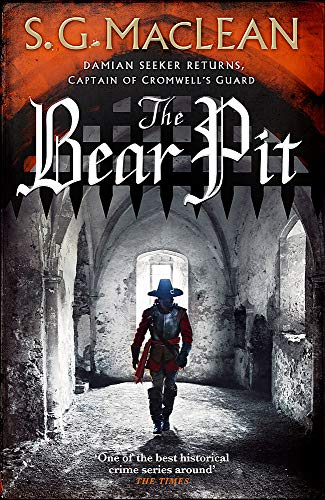 The Bear Pit: twisting historical thriller from the for sale  Delivered anywhere in UK