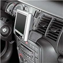 Kuda–Consola de navegación (LHD) para Navi Opel Vectra B a partir de 95hasta 2/02piel negro