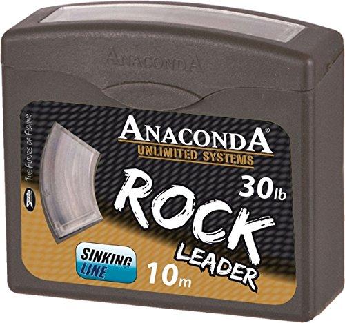 Anaconda Rock Leader 20m 40lb 2224240 Karpfenvorfach Schnur