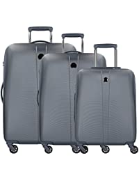 add27fe9b Amazon.es: Delsey - Juegos de maletas / Maletas y bolsas de viaje ...