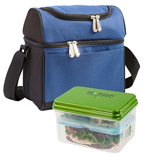 fit-fresh-reuseit-waste-free-lunch-insulated-bag-and-container-bundle-in-navy-by-reuseit
