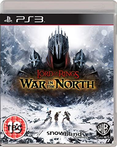 [UK-Import]The Lord Of The Rings War In The North Game PS3 (Ps Elements 12)