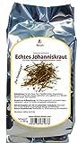 Johanniskraut - (Hypericum, Echt-Johanniskraut, Gewöhnliches Johanniskraut, Durchlöchertes Johanniskraut, Tüpfel-Johanniskraut, Tüpfel-Hartheu) - 50g