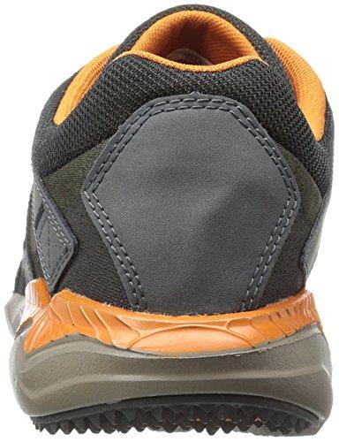 Merrell 1six8 Lace M, Sneaker Uomo Dusty Olive