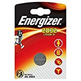 Energizer Lithiumbatterie CR2032