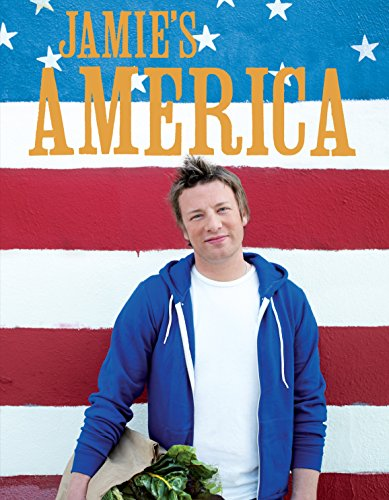Jamie's America - Buy Online in Qatar  | Hardcover products