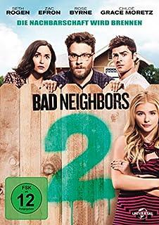 Bad Neighbors 2 Amazon
