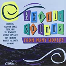 Exotic Sounds From Many Worlds by Various Artists