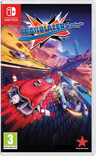 Trailblazers - Nintendo Switch