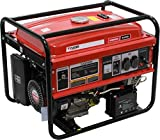 Mader Power Tools Generadores de Gasolina 5,5 KVA
