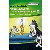 Geschichten Von der Maus Für die Katz [Musikkassette]