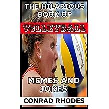 Volleyball Memes (English Edition)