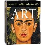 Metropolitan Museum of Art 2017 Page-a-Day Gallery Calendar