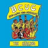 BCUC : The Healing | Rajon, Antoine. Producteur
