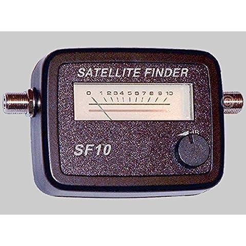 Chess - Localizador satélite , buscador de satélites , sistemas digitales de satélite del buscador de satélite , a una