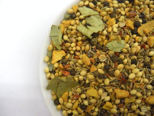 Curry für die Mühle